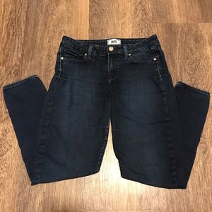 🌶 (3 For $25) Blue Skinny Jeans